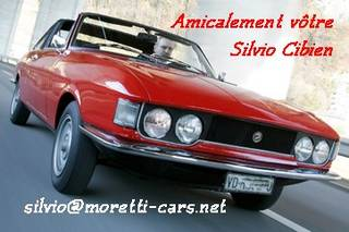 Moretti Cars Net Home